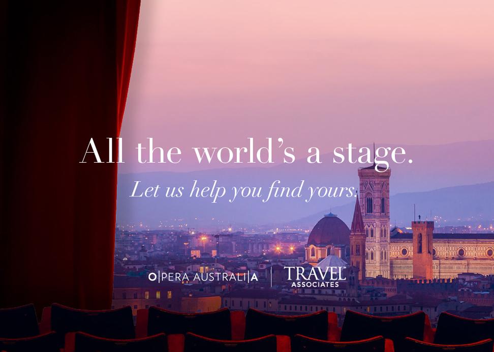 Chisholm & Turner Travel Associates