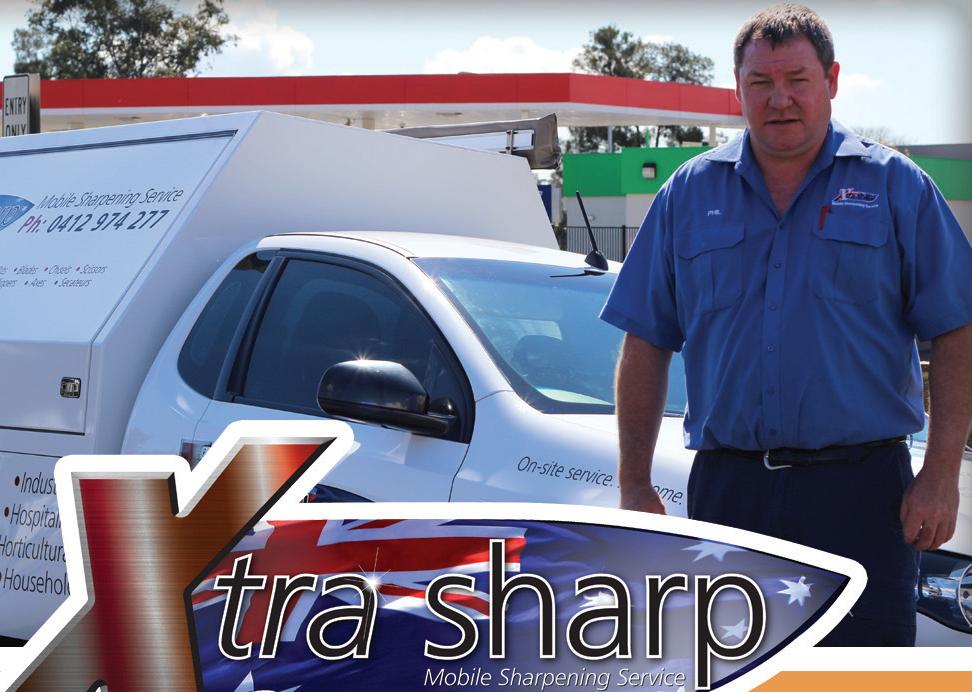 Xtra Sharp