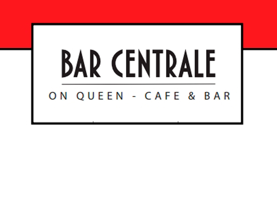 Bar Centrale On Queen
