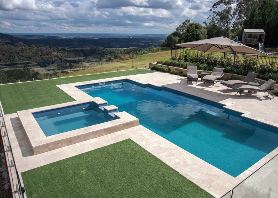 Bombora Pools