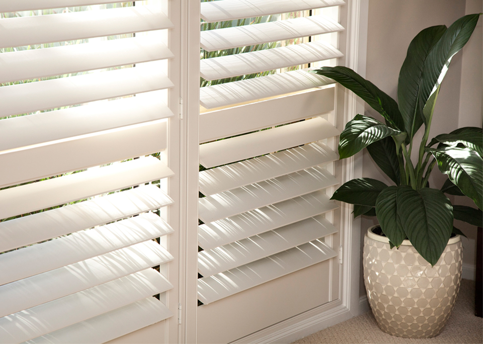Fushion Shutters & Blinds