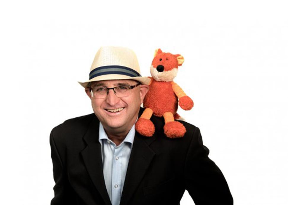 Rolf Fuchs, Fox Coaching