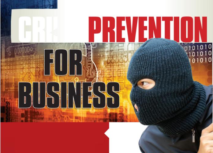 Crime prevention for business